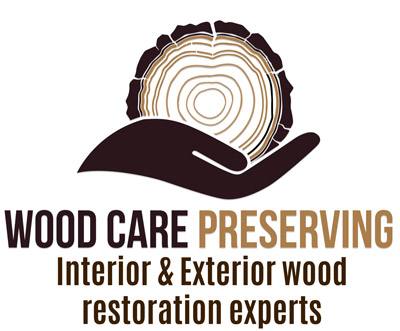 Interior and Exterior Wood Restoration Experts